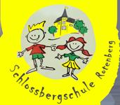 Schlossbergschule Rotenberg Logo
