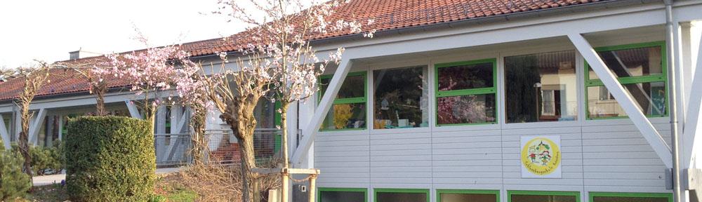 Schlossbergschule Rotenberg: Unsere kleine Grundschule unterhalb des Rotenberger Schlosses